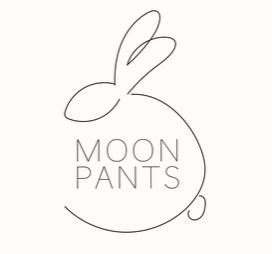 日本月亮褲